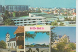 Riedisheim - France