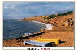 1 AK Jordanien Jordan * Dead Sea - Das Tote Meer * - Jordanien