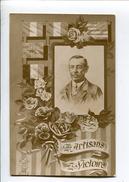 Patriotique Artisan De La Victoire - Guerra 1914-18