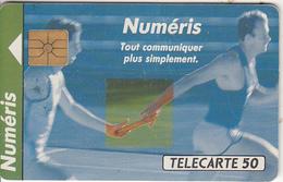 MONACO - Numeris, Tirage %20000, 03/91, Used