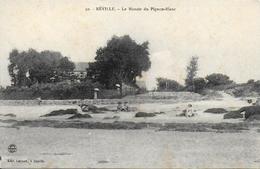 50)   REVILLE  - Le Manoir Du Pignon Blanc - Autres Communes