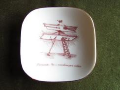Alitalia Soucoupe Richard Ginori - Pin Dish - Cadeaux Promotionnels