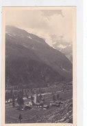 CARD MACUGNAGA  PHOTO FORSE  1938 SCRITTO MAN. SUL RETRO(VERBANIA)-FP-VDB-2-0882-26750 - Verbania
