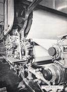 SAILLANT Fabrication De Pâte à Papier - Máquinas