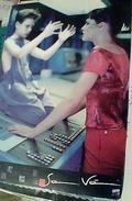 MODA K INDUSTRIES BOLOGNA  SA VA' COLLEZIONE FLASH MODA 1998  N1998  FX10857 - Fashion