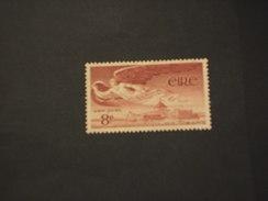 IRLANDA - P.A. 1948/65 ANGELO IN VOLO  8 P.  - NUOVO(++) - Posta Aerea