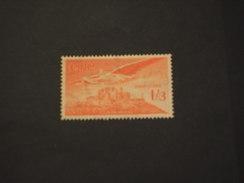 IRLANDA - P.A. 1948/65 ANGELO IN VOLO  1/3  - NUOVO(++) - Posta Aerea