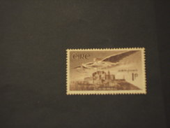 IRLANDA - P.A. 1948/65 ANGELO IN VOLO  1 P.  - NUOVO(++) - Posta Aerea