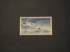 IRLANDA - P.A. 1948/65 ANGELO IN VOLO  3 P.  - NUOVO(++) - Posta Aerea