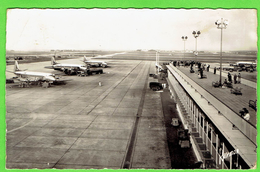 94- Orly - Embarquement - Orly