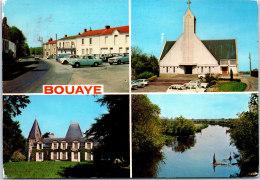 44 BOUAYE - Divers Vues De La Commune - Bouaye