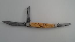 AMERICAN POCKET KNIFE 1940-1950 - Knives/Swords
