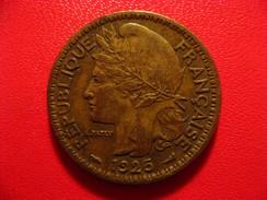 Cameroun - Franc 1925 - Colonies Françaises 0068 - Cameroun
