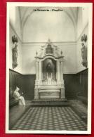 PRO-18  La VAlsainte, Chapitre, Oratorio, Moine à La Prière. Non Circulé- - FR Fribourg