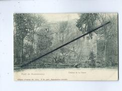 CPA - Forêt De Montmorency - Château De La Chasse - Montmorency