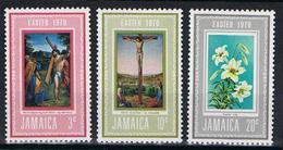 Jamaica Y/T 312 / 314 (**) - Jamaique (1962-...)