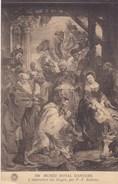 Antwerpen, Anvers, Musée Royal, L'adoration Des Mages Par P.P.Rubens (pk33078) - Antwerpen