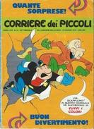 Corriere Dei Piccoli 23 Giugno 1974 - Corriere Dei Piccoli