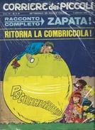 Corriere Dei Piccoli 7 Settembre 1969 - Corriere Dei Piccoli