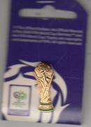 GERMANY - FIFA World Cup Germany 2006, Unused