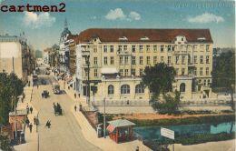 GLEIWITZ GLIWICE POLOGNE POLAND POLSKA - Polonia