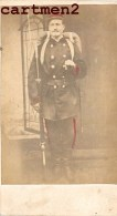 PHOTO CDV : SOLDAT MILITAIRE GUERRE 1870 ? UNIFORME - Guerre, Militaire