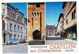 CHATILLON SUR CHALARONNE  MULTIVUES    ***        A SAISIR * - Châtillon-sur-Chalaronne
