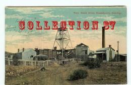 AUSTRALIA - BENDIGO - MINE D'OR < NEW MOON MINE EAGLEHAWK - GOLD MINES - AUSTRALIE VICTORIA - Bendigo