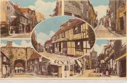 Angleterre - Rye  :  Achat Immédiat - Rye