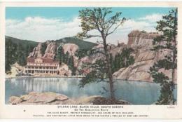 Etats Unis - South Dakota - Sylvan Lake  , Black Hills : Achat Immédiat - Etats-Unis