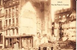 Dep 59 - Lille - Rue De Ponts Comines : Achat Immédiat - Lille