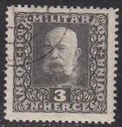 BOSNIA AND HERZEGOVINA     SCOTT NO. 86   USED   YEAR  1916 - Bosnien-Herzegowina