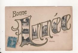 Bonne Annee De Chartres - Chartres