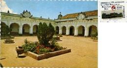 GUATEMALA   GUATEMALA C.A.  Museo Colonial Antigua Guatemala  Nice Stamp - Guatemala