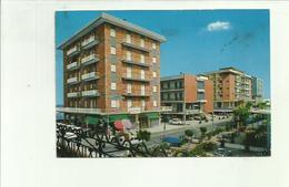 135947  Cartolina Di Igea Marina Alberghi - Rimini
