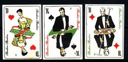 Vignette- Spielkarten - Vignetten (Erinnophilie)