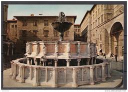 Perugia Fontana Maggiore - Italy