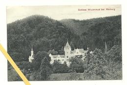 AK Schloss Wildhaus Bei Marburg - Gelaufen 1911 - Slovénie