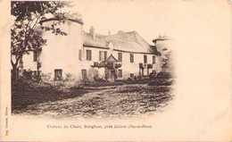 Château Du Chaix, Bongheat, Près Billom - Frankrijk