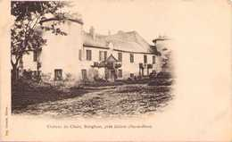 Château Du Chaix, Bongheat, Près Billom - France