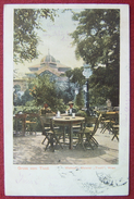 "AUSTRIA / WIEN - VIENNA / WALLNER'S MEIEREI ""TIVOLI"" / 1904 - Sonstige"