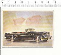 Chromo Cigarettes Virginia / BUICK Spécial 1954  Auto Ancienne Voiture Automobile IM 01-car-6 - Cigarrillos