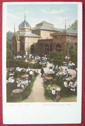 "AUSTRIA / WIEN - VIENNA / WALLNER'S MEIEREI ""TIVOLI"" / 1911 - Sonstige"