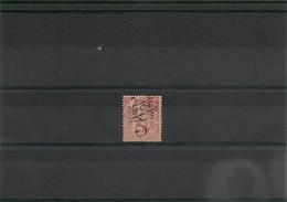 NOUVELLE CALÉDONIE  Année 1892/93 N° Y/T : 37** Côte:26€+++ - Unused Stamps