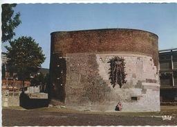 Lille : Noble Tour Et Monuments Aux Déportés (n°146 Le Belier Vierge) - Lille