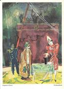 Cirque - CIRQUE KNIE Frères - Courrier De GEBDRÜDER KNIE Confirmant Spectacles Suisse Et France 1968 - Circus