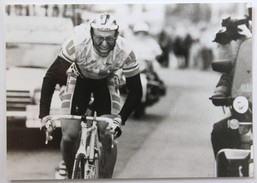 Photo Cyclisme Cycliste Laurent Fignon Tour De LOMBARDIE - Cyclisme