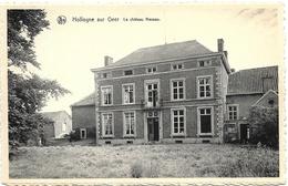 Hollogne Sur Geer NA2: Le Château Naveau - Geer