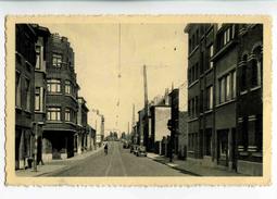 C 19144   -   Bruxelles-Evere  -  Chaussée D'Haecht   (vers La Caserne) - Evere