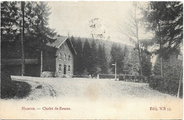 Hamoir NA6: Chalet De Renne 1906